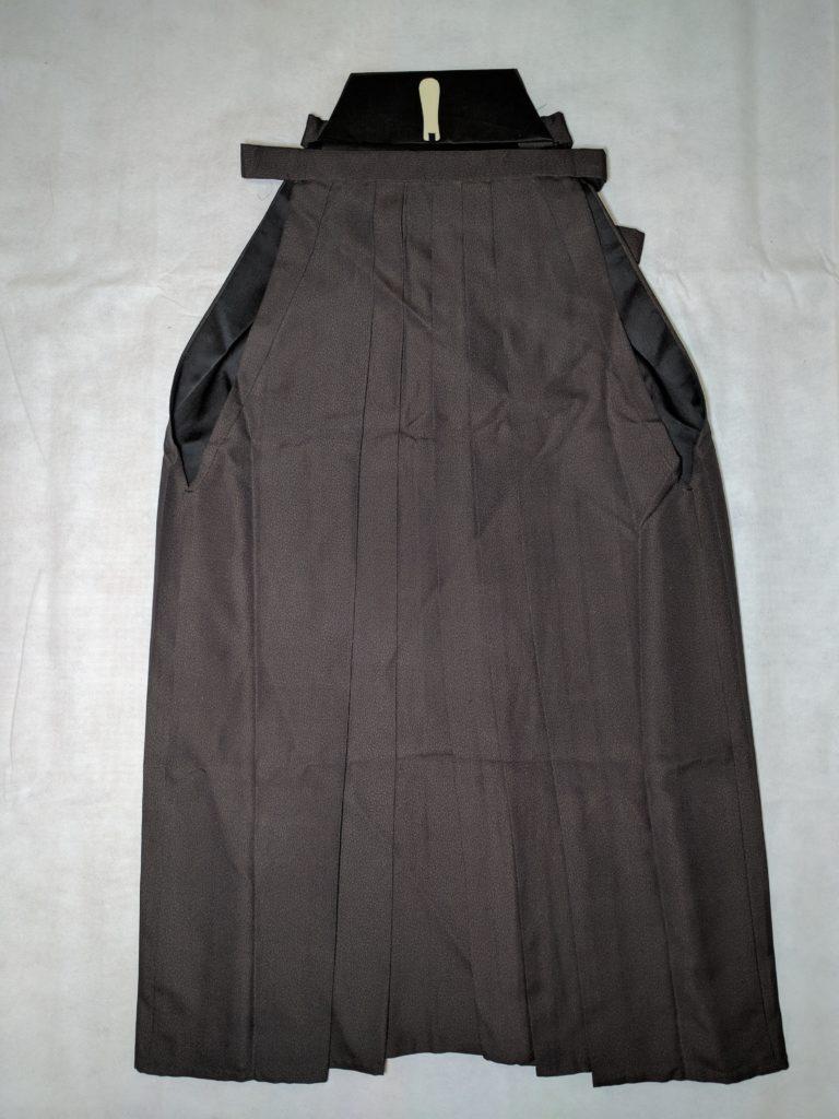 男の和服着物 袴
