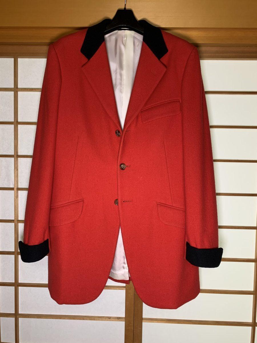 男の和服,メンズ着物,狐面,日本,裏着物,和,文化,テッズ
