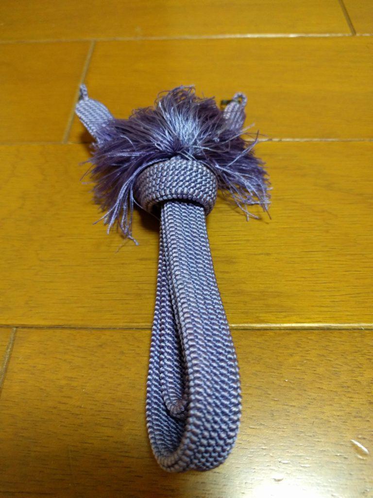 男の和服着物,メンズ着物,結び方,羽織紐,カジュアル,和装,種類,狐面,日本,裏着物