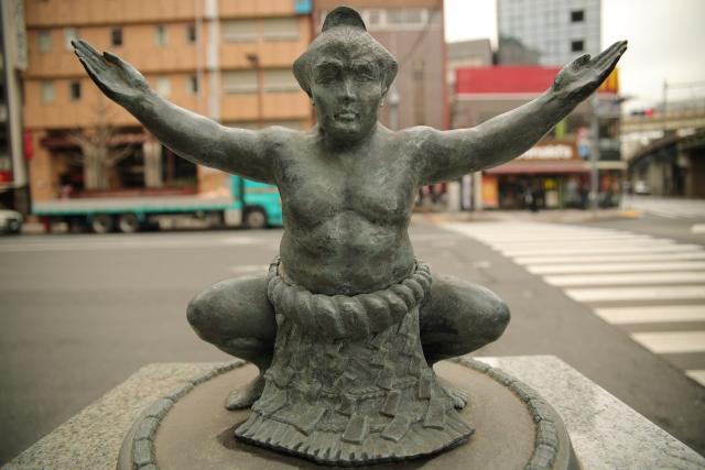 男の和服,モッズ,メンズ着物,和装,裏着物,和,文化,狐面,歴史,相撲,日本,力士